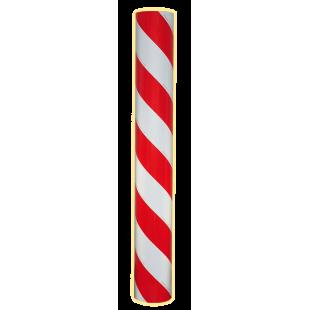 Rouleau Gauche - 122cm*46M