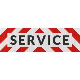 Service en 50cm*15cm